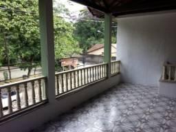 Alugo excelente casa - Centro - Santa Teresa/ES