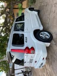 Mahindra scorpio glx suv 2.6 tb diesel crde 4wd 2.6 Td Glx 4wd 5p - 2010
