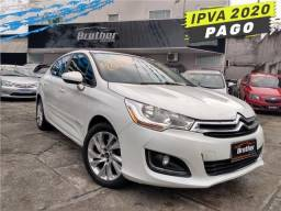 Citroën C4 Lounge Exclusive 1.6 THP (Aut) 2015