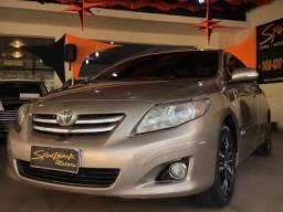 Corolla Xei 1.8 (GNV 5 GERAÇÃO) 2009