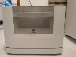 Lava Louças Eletrolux LE-06A (branco)