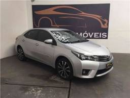 Toyota Corolla 1.8 Gli 16v Flex Aut.-