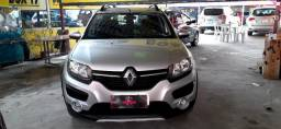 Stepway 1.6\2012 completo + Gnv(Ent: 5mil+ 48x629)