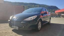 Peugeot 307 1.6 sedan