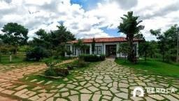 Terreno à venda em Condomínio ecologico vaga fogo, Pirenópolis cod:SE5321