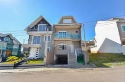 Casa de condomínio à venda com 3 dormitórios em Pinheirinho, Curitiba cod:144629
