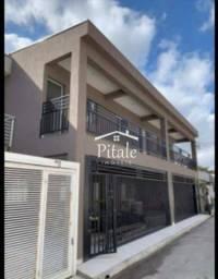 Sobrado com 1 dormitório para alugar, 40 m² por R$ 1.100,00/mês - Nova Aldeinha - Barueri/