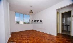 Apartamento para alugar com 1 dormitórios em Centro, Niterói cod:APL22295