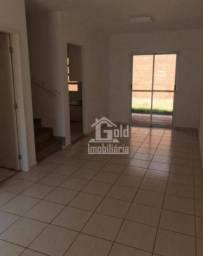 Casa com 3 dormitórios à venda, 95 m² por R$ 583.000,00 - Vila do Golf - Ribeirão Preto/SP