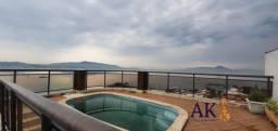 Apartamento Cobertura Duplex para Venda em Coqueiros Florianópolis-SC