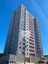 Apartamento com 2 dormitórios para alugar, 53 m² por R$ 850/mês - Jardim Zara - Ribeirão P