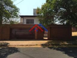 Casa para alugar com 2 dormitórios em Jardim estoril ii, Bauru cod:3787