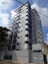 Apartamento com 2 dormitórios , sendo uma suíte, para alugar, 56 m² por R$ 1.200/mês - Jar