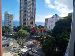 Apartamento com 3 dormitórios para alugar, 152 m² por R$ 2.000,00/mês - Campo Grande - Sal