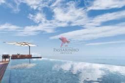 Apartamento com 1 dormitório à venda, 49 m² por R$ 603.621,60 - Praia Grande - Torres/RS