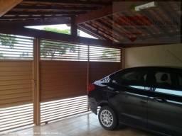 Casa para Venda em Taubaté, Piracangagua, 3 dormitórios, 1 banheiro, 2 vagas