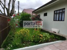 Casa para Venda em Curitiba, Portão, 3 dormitórios, 2 banheiros, 4 vagas