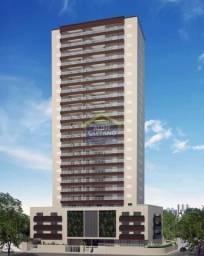 Apartamento à venda com 2 dormitórios em Aviação, Praia grande cod:MM075