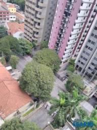 Apartamento à venda com 3 dormitórios em Pinheiros, São paulo cod:571603