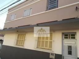 Apartamento com 3 dormitórios para alugar, 209 m² por R$ 1.100/mês - Campos Elíseos - Ribe