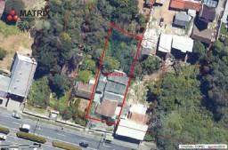 Matrix Imoveis Vende (ZR2) 14,50x45m, 652m² Terreno no Bairro Mercês R$ 950.000,00