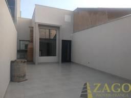 Casa Irineu Zanetti, Franca-SP