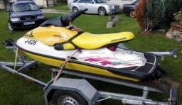 Jet Ski Sea Doo hx 720