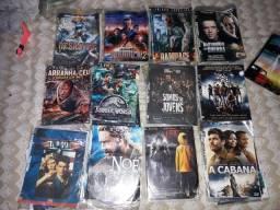 300 filmes e séries vários