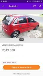VENDO CORSA HATCH.