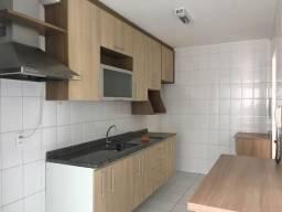 Apartamento com 2 dormitórios para alugar, 64 m² por R$ 1.300,00/mês - City Bussocaba - Os