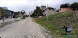 Terreno em rua - Bairro Bombas em Bombinhas