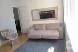 Apartamento à venda com 3 dormitórios em Alto barroca, Belo horizonte cod:269872