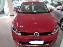 Volkswagen GOLF Golf Highline 1.4 TSI Total Flex Aut.