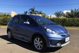 Honda Fit Twist 1.5 16v Mec. 2013 Flex