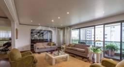 Lindo apartamento com 5 dormitórios - Alto de Santana