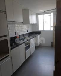Apartamento para alugar 45m² no Parque São Vicente em Mauá!