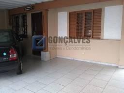 Casa à venda com 3 dormitórios em Alves dias, Sao bernardo do campo cod:1030-1-70325