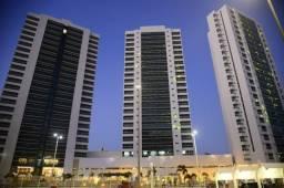 Apartamento à venda com 3 dormitórios em Papicu, Fortaleza cod:DMV4