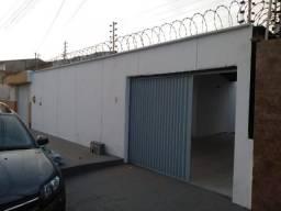 Casa com 2 dormitórios para alugar por R$ 1.100,00/mês - Maiobão - Paço do Lumiar/MA