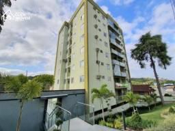 Apartamento 3 dormitórios - Fortaleza - Blumenau/SC