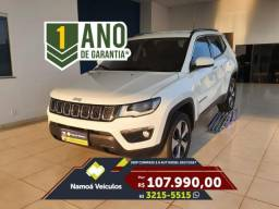 JEEP COMPASS LONGITUDE D