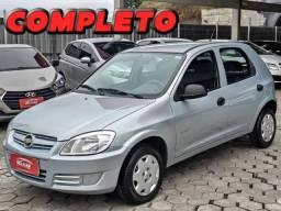 Chevrolet Celta SPIRIT 2011 COMPLETO APENAS 70.000KM