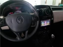 Renault Duster 1.6 16v sce flex dakar ii manual