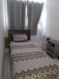 Apartamento com 2 dormitórios à venda, 58 m² por R$ 147.000,00 - Porto D'antas - Aracaju/S