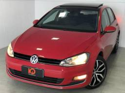 Volkswagen Golf 1.4 Highline AT