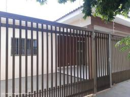 Casa para Locação em Presidente Prudente, RESIDENCIAL UNIVERSITARIO, 2 dormitórios, 1 suít