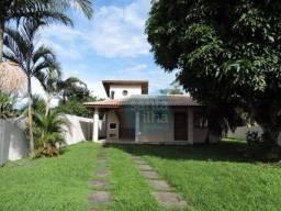 Casa com 3 dormitórios à venda, 165 m² - Campeche - Florianópolis/SC