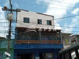 Casa para alugar com 2 dormitórios em Itinga, Lauro de freitas cod:31879