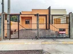 Casa à venda com 3 dormitórios em Bom sucesso, Gravataí cod:570-IM526131