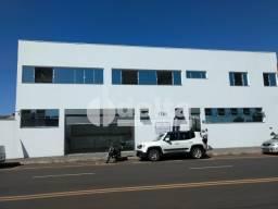 Escritório para alugar em Santa monica, Uberlandia cod:618112